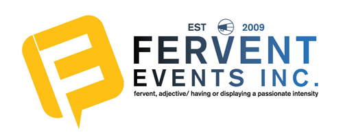 Fervent Events Logo