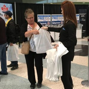 Auto Show - Mall School & Tradeshow Activations
