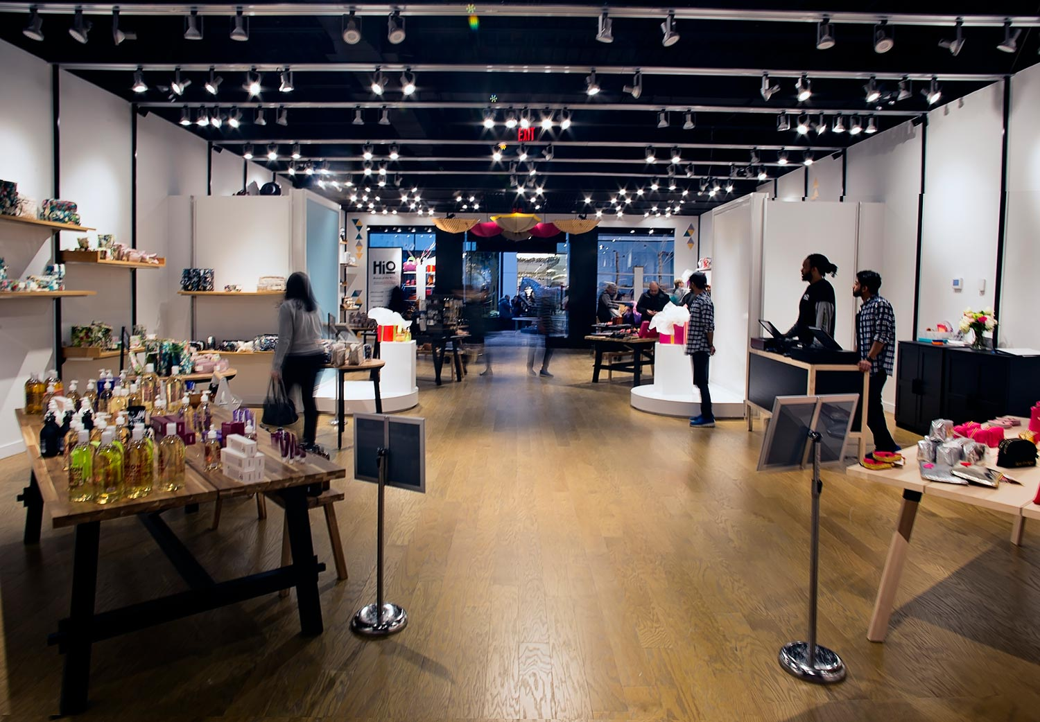HiO Sherway Gardens - Pop Up Shops