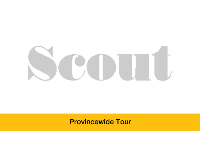 Scout Communications