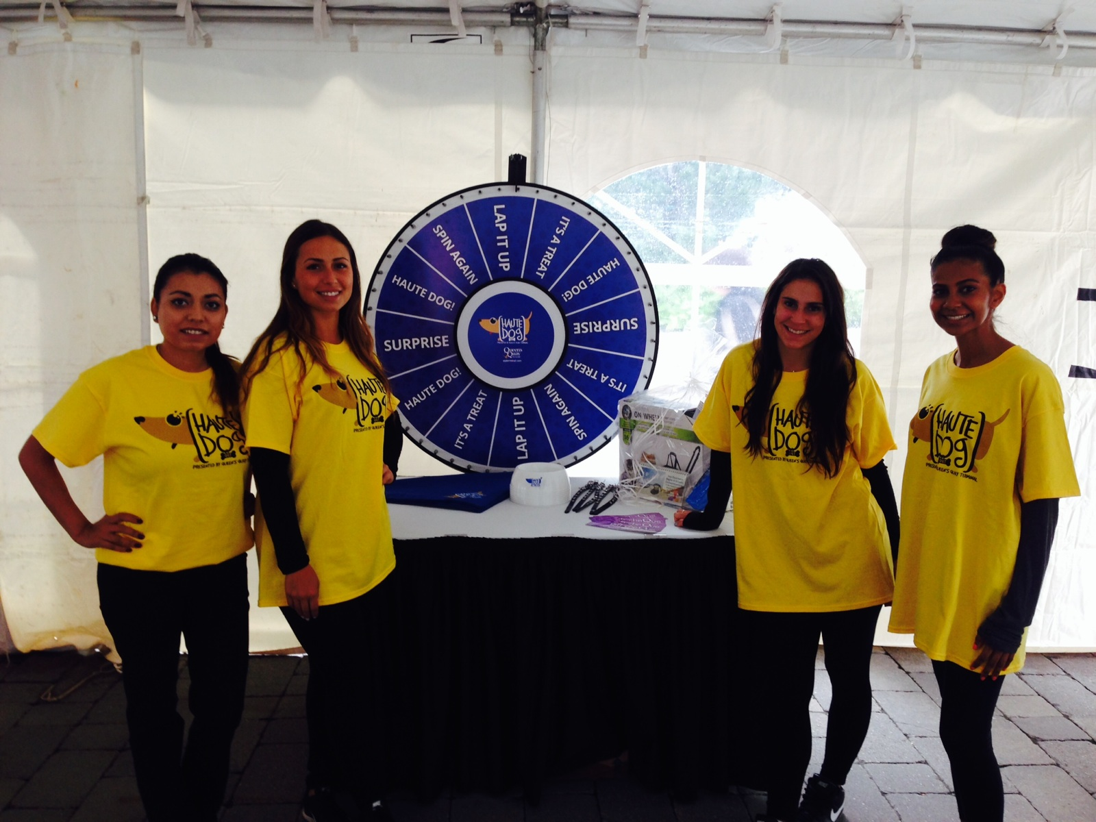 Queen's Quay - Mall School & Tradeshow Activations