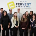fervent events experiential marketing